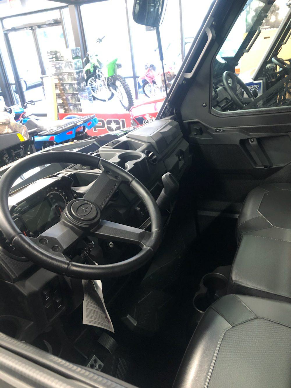 2019 Polaris Ranger XP 1000 EPS Northstar Edition Factory Choice in Wytheville, Virginia - Photo 6