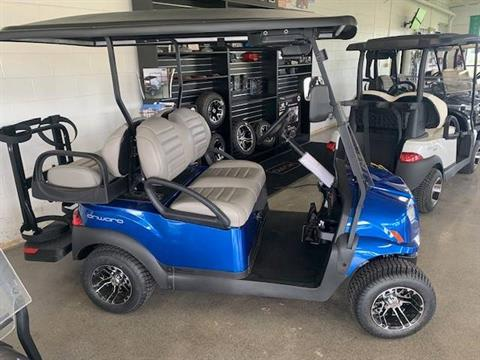 2020 Club Car Onward 4 Passenger Electric in Commerce, Michigan