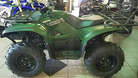 2017 Yamaha KODIAK in Texas City, Texas