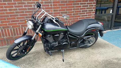 2013 Kawasaki VULCAN 900 in Texas City, Texas