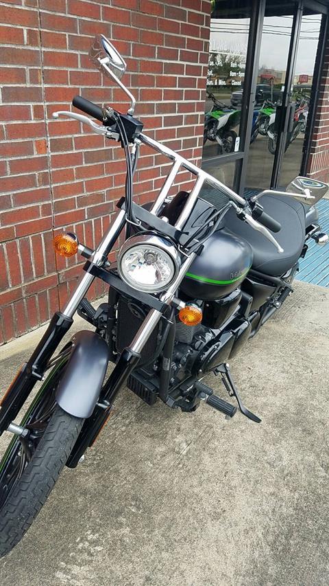 2013 Kawasaki VULCAN 900 in Texas City, Texas