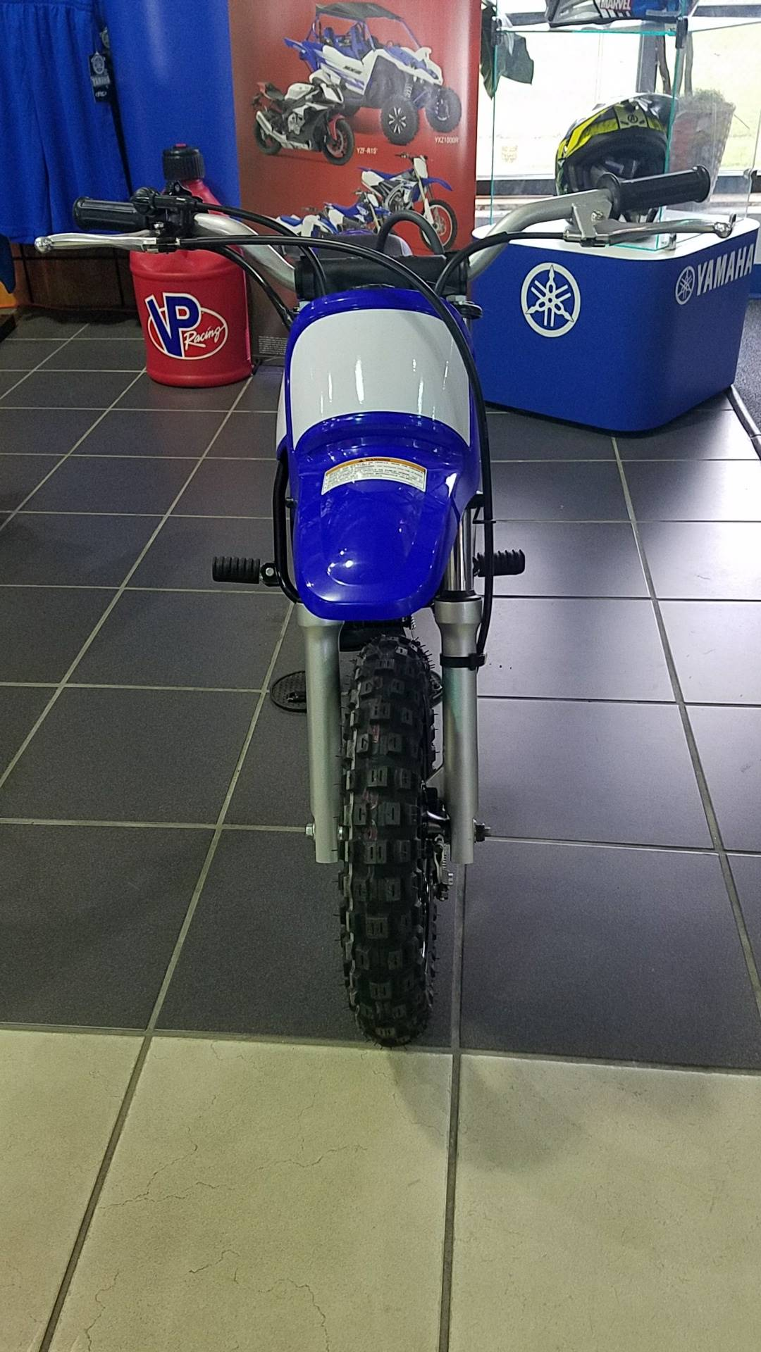 2017 Yamaha PW50 2