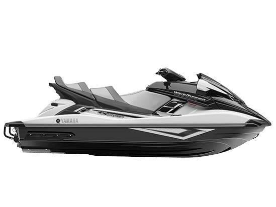 2017 Yamaha FX Cruiser HO for sale 21979