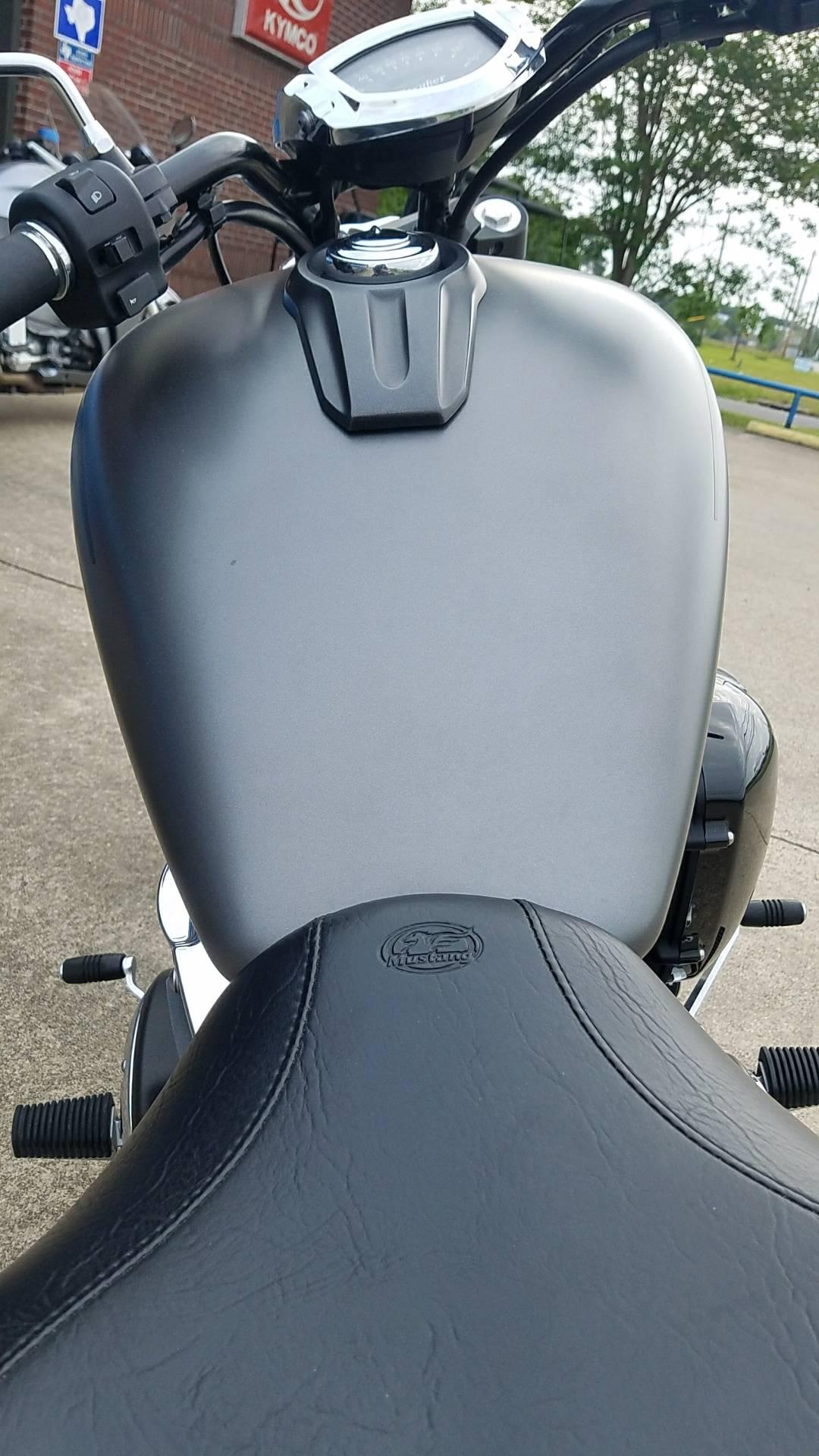2014 Yamaha Stryker 3