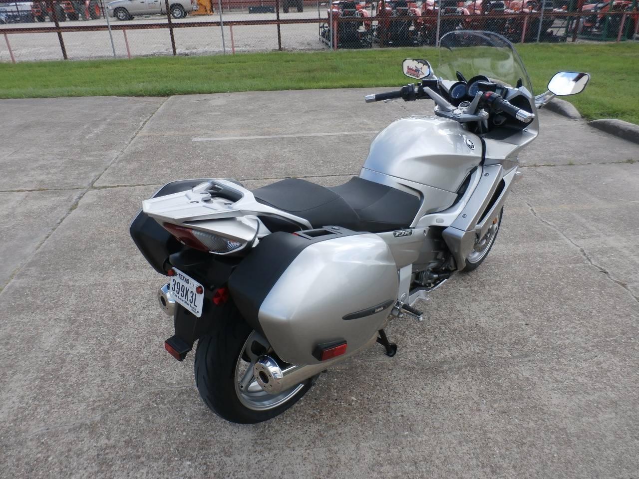 2011 Yamaha FJR1300A 3