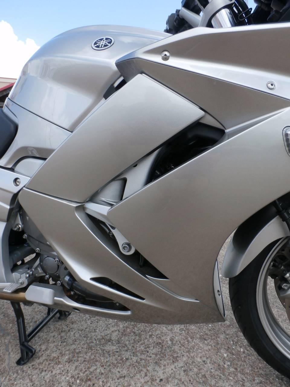 2011 Yamaha FJR1300A 6