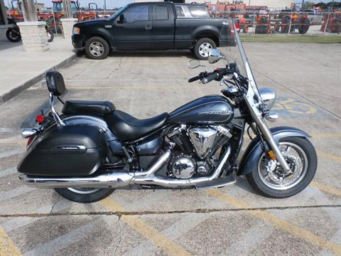 2015 Yamaha V Star 1300 Tourer in Webster, Texas