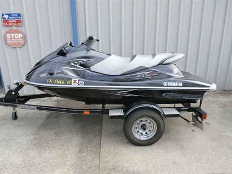 2013 Yamaha VX® Deluxe in Webster, Texas