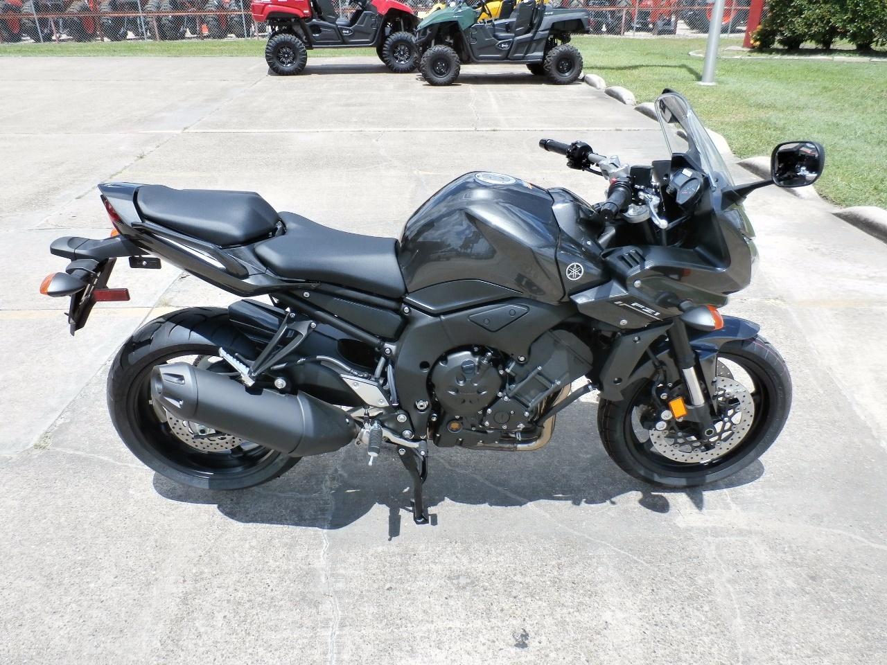 2015 Yamaha FZ1 in Webster, Texas