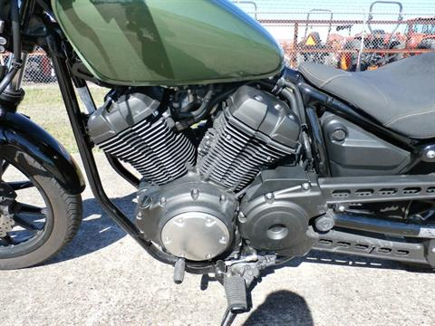 2014 Yamaha Bolt™ R-Spec in Webster, Texas