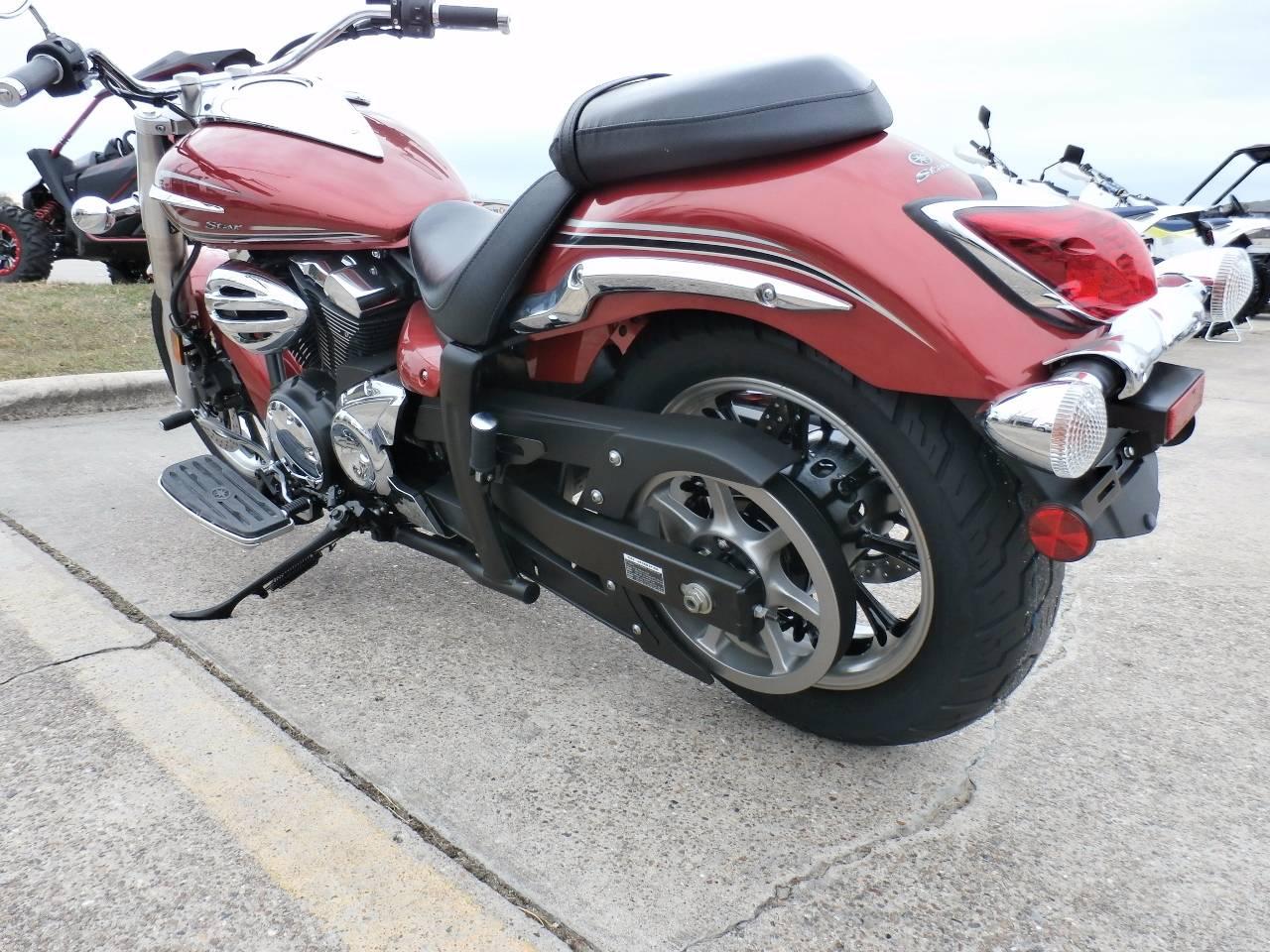 2015 Yamaha V Star 950 in Webster, Texas