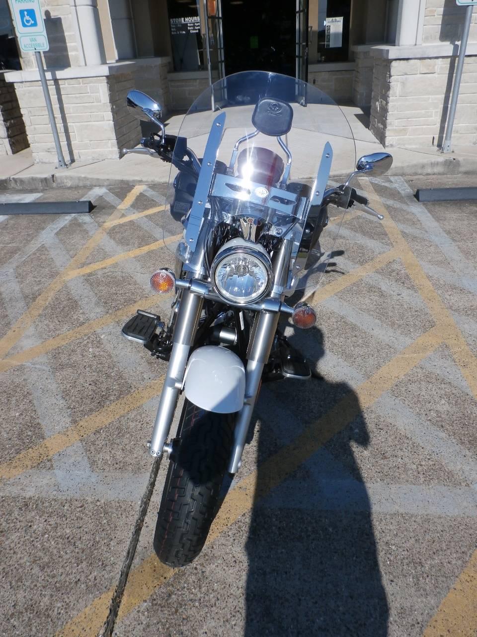 2015 Yamaha V Star 950 Tourer in Webster, Texas