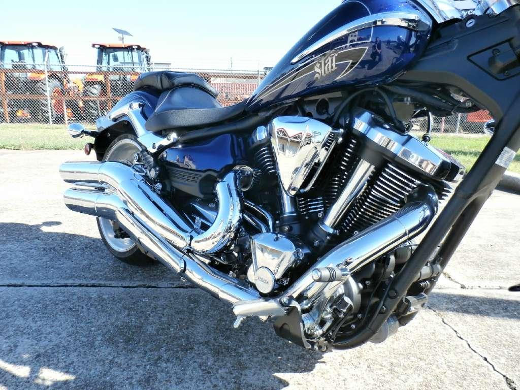 2014 Yamaha Raider S in Webster, Texas