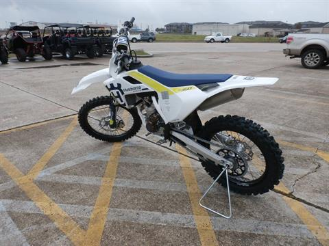 2017 Husqvarna FC 350 in Webster, Texas