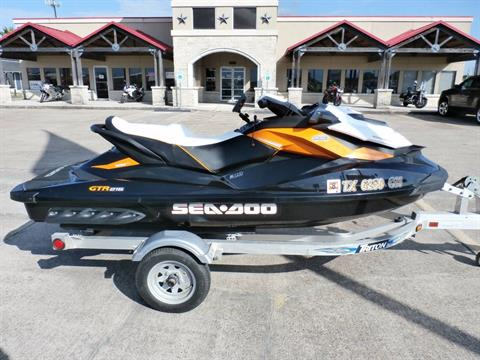 2014 Sea-Doo GTR 215™ in Webster, Texas