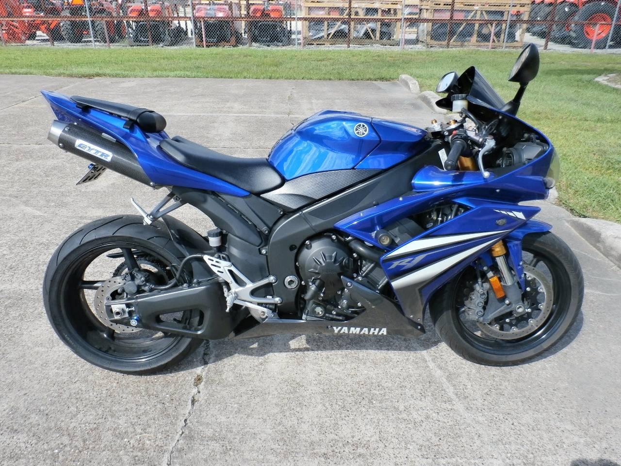 2007 Yamaha YZF-R1 for sale 25046