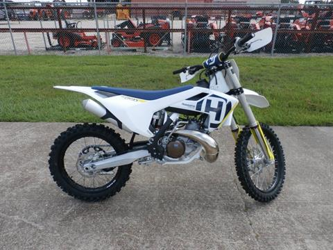 2018 Husqvarna TC 250 in Webster, Texas