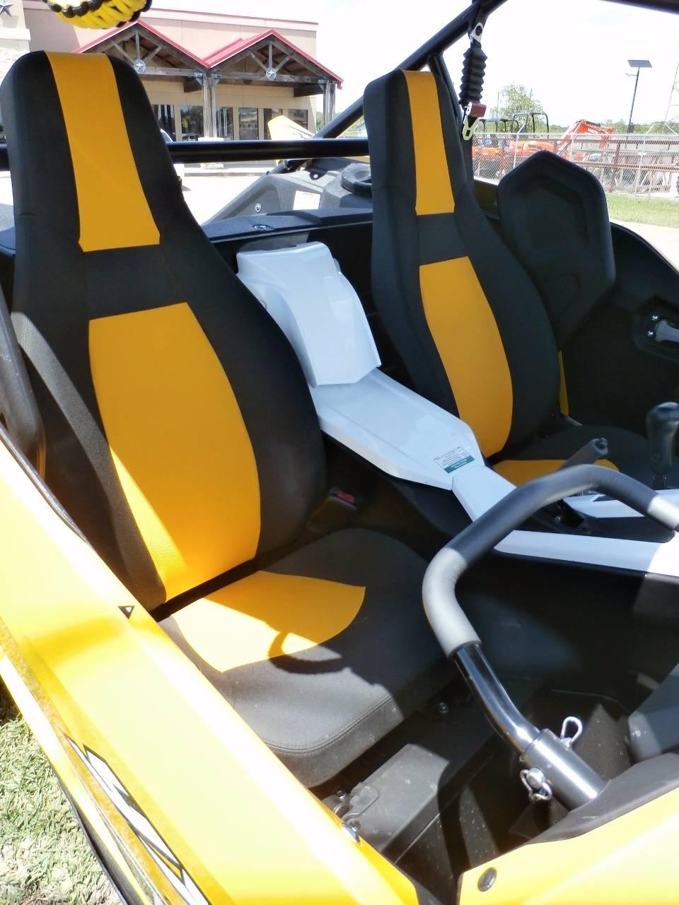 2016 Yamaha YXZ1000R SE in Webster, Texas