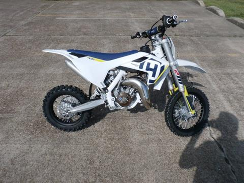 2018 Husqvarna TC 65 in Webster, Texas