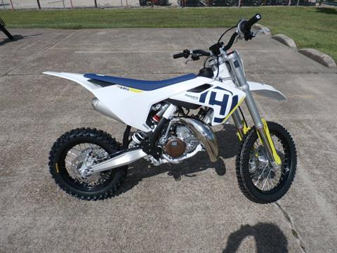 2018 Husqvarna TC 85 17/14 in Webster, Texas