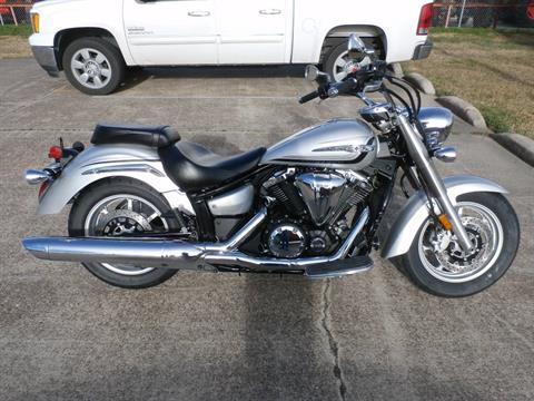 2015 Yamaha V Star 1300 in Webster, Texas
