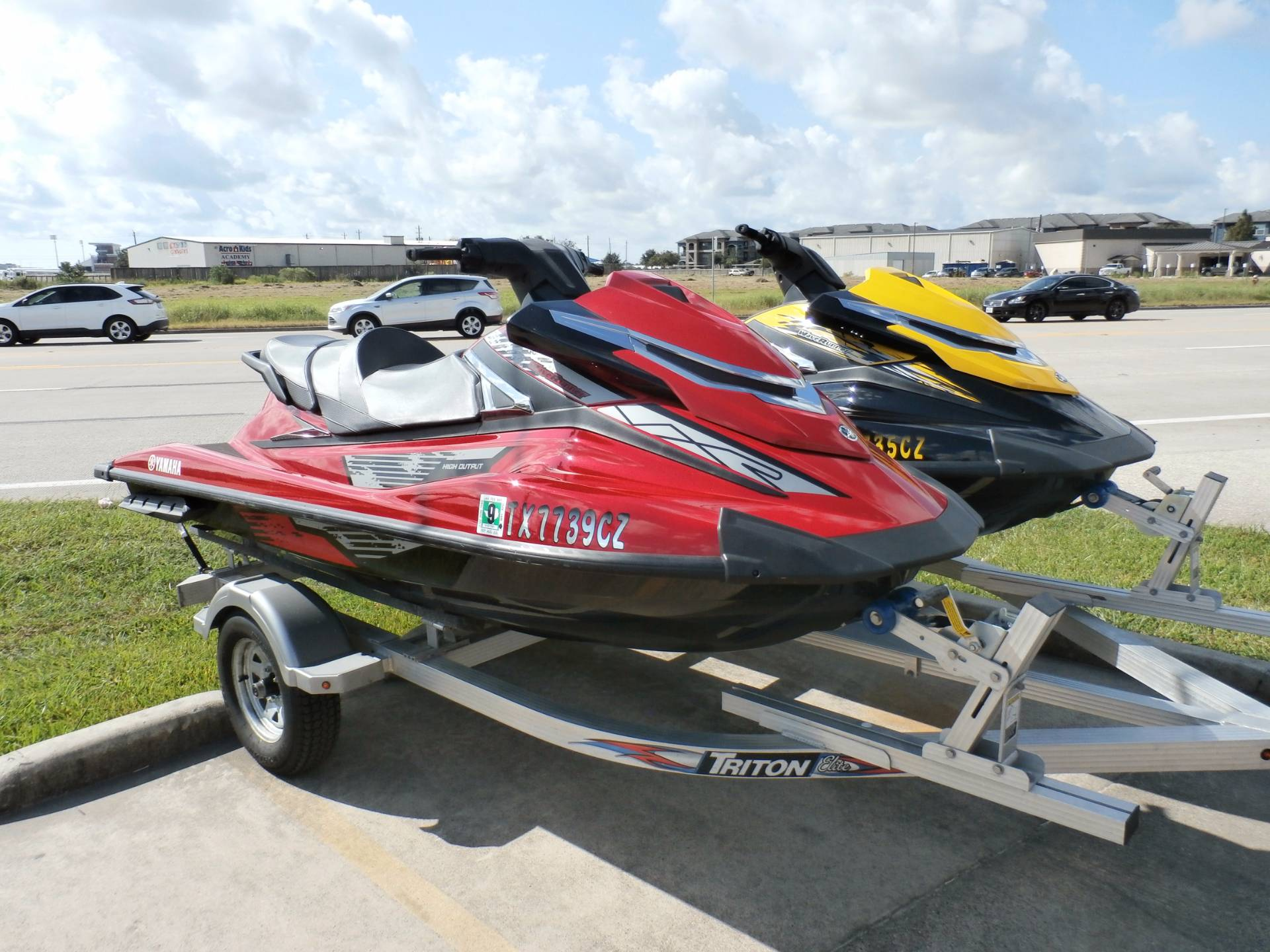 2015 Yamaha VXR for sale 71432