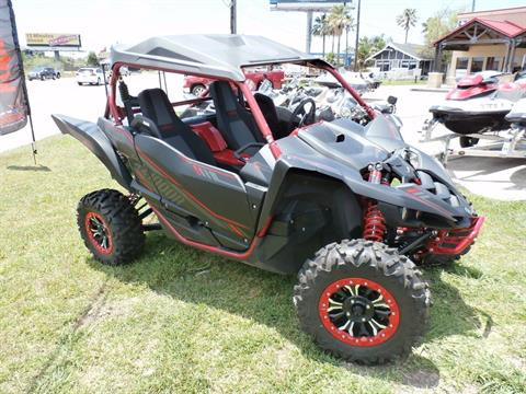 2017 Yamaha YXZ1000R SS SE in Webster, Texas