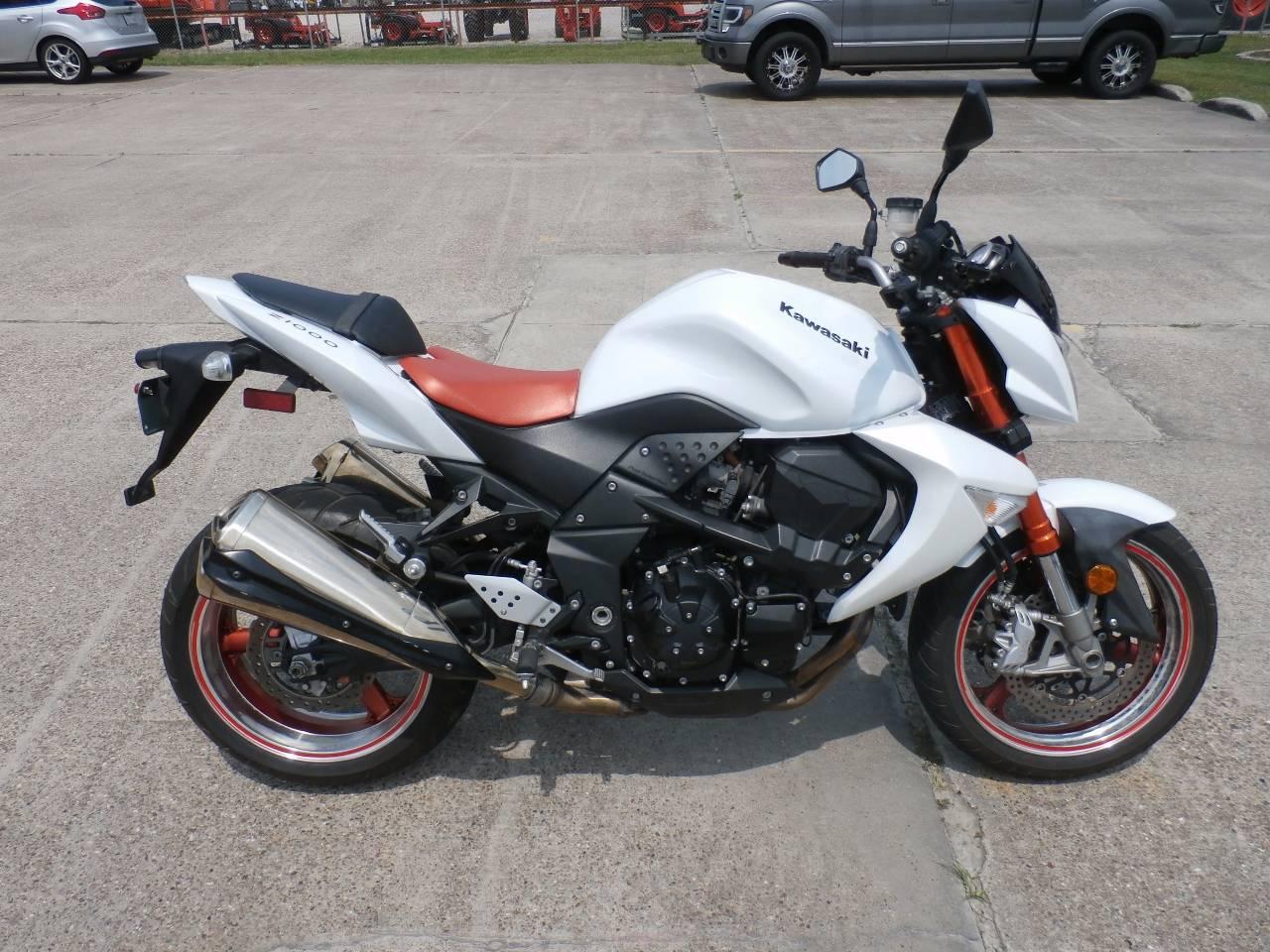 2008 Kawasaki Z1000 for sale 2933