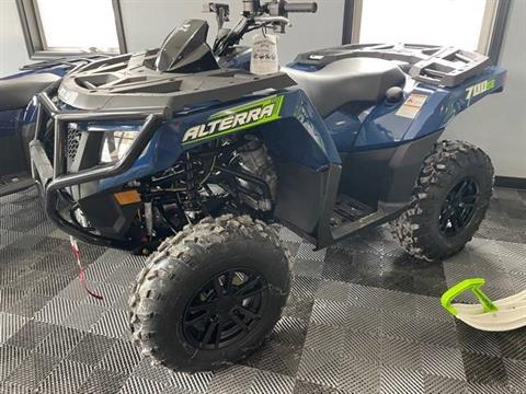 2021 Arctic Cat Alterra 700 SE EPS in Effort, Pennsylvania - Photo 1