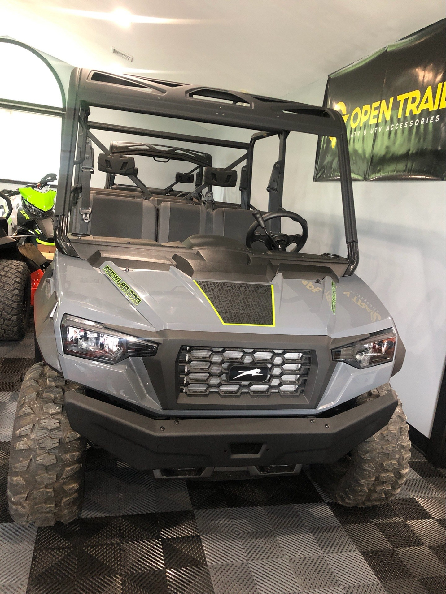 2020 Arctic Cat Prowler Pro Crew in Effort, Pennsylvania - Photo 1