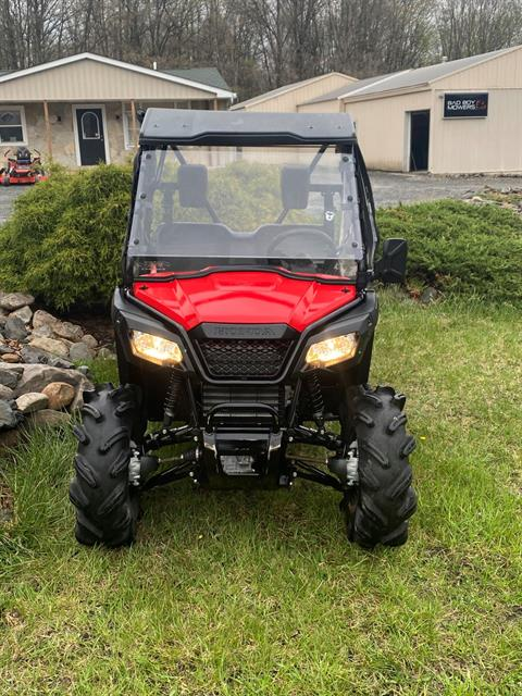 2018 Honda Pioneer 500 in Effort, Pennsylvania - Photo 4