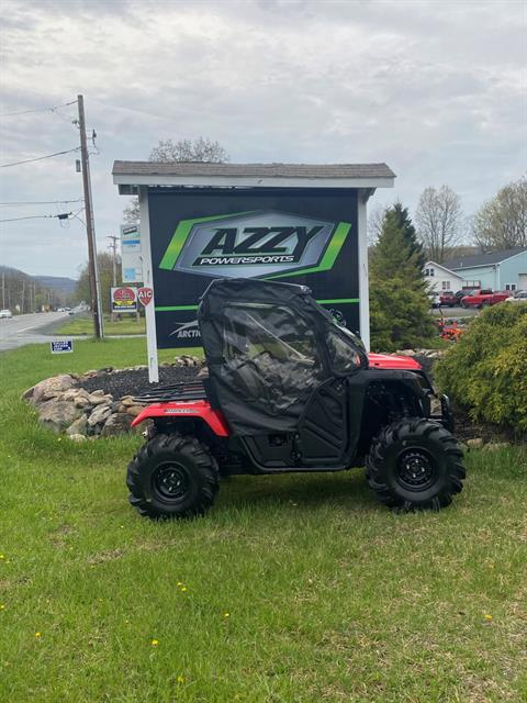 2018 Honda Pioneer 500 in Effort, Pennsylvania - Photo 9