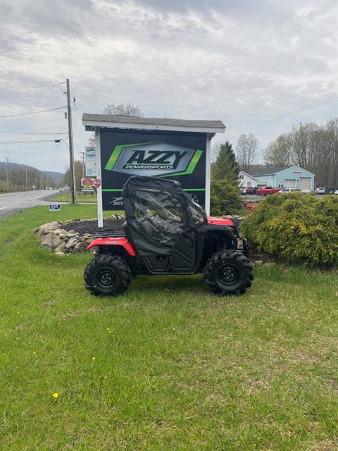 2018 Honda Pioneer 500 in Effort, Pennsylvania - Photo 10