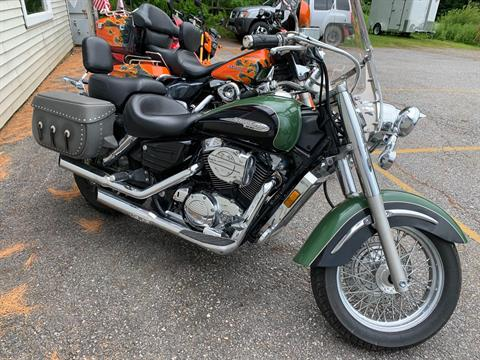 2001 Honda VT1100 AERO in Littleton, New Hampshire - Photo 2