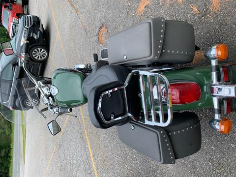 2001 Honda VT1100 AERO in Littleton, New Hampshire - Photo 3