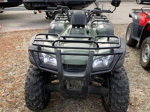 2006 Honda FourTrax® Rancher™ 4x4 ES in Littleton, New Hampshire