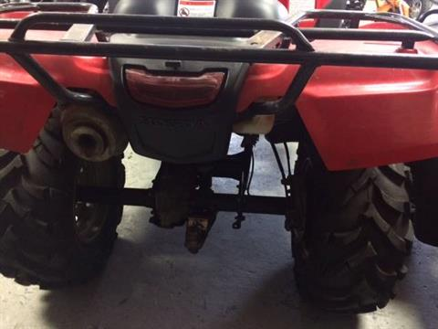 2012 Honda FourTrax® Foreman® 4x4 ES with EPS in Littleton, New Hampshire
