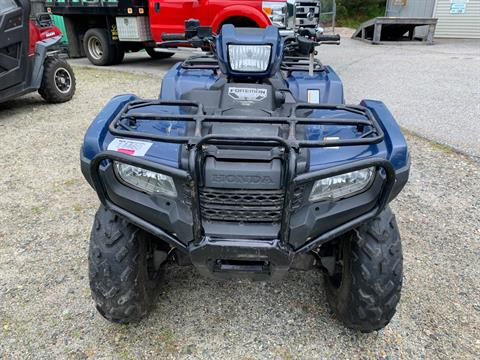 2014 Honda FourTrax® Foreman® 4x4 ES EPS in Littleton, New Hampshire