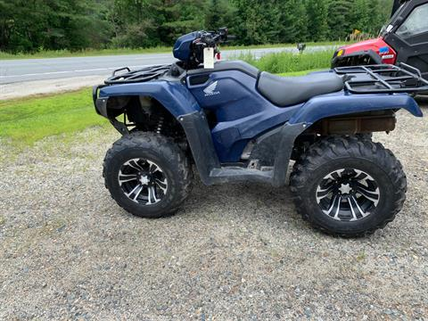 2014 Honda FourTrax® Foreman® 4x4 ES EPS in Littleton, New Hampshire - Photo 2