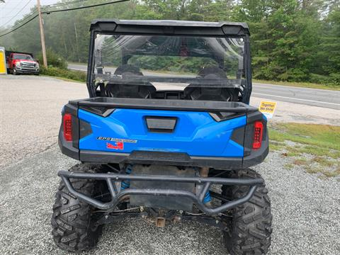 2016 Polaris General 1000 EPS in Littleton, New Hampshire - Photo 5