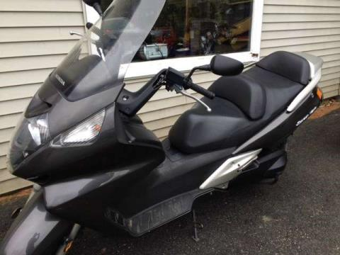2008 Honda Silver Wing® ABS in Littleton, New Hampshire