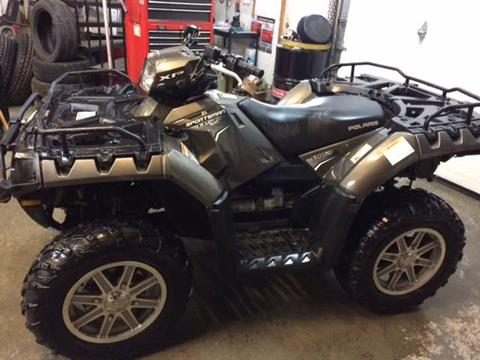 2012 Polaris Sportsman XP® 850 H.O. EPS in Littleton, New Hampshire