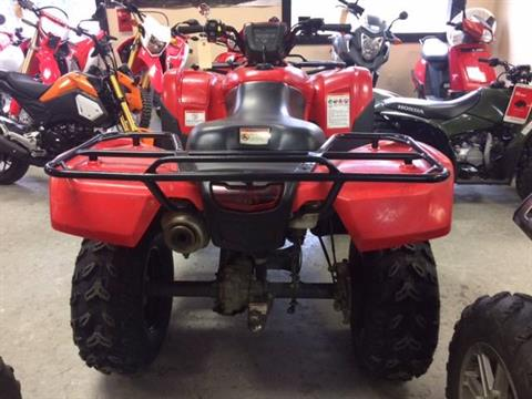 2012 Honda FourTrax® Foreman® 4x4 with EPS in Littleton, New Hampshire