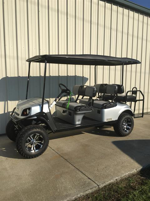 New Golf Carts Inventory for Sale | Shiver Carts LLC, Tifton