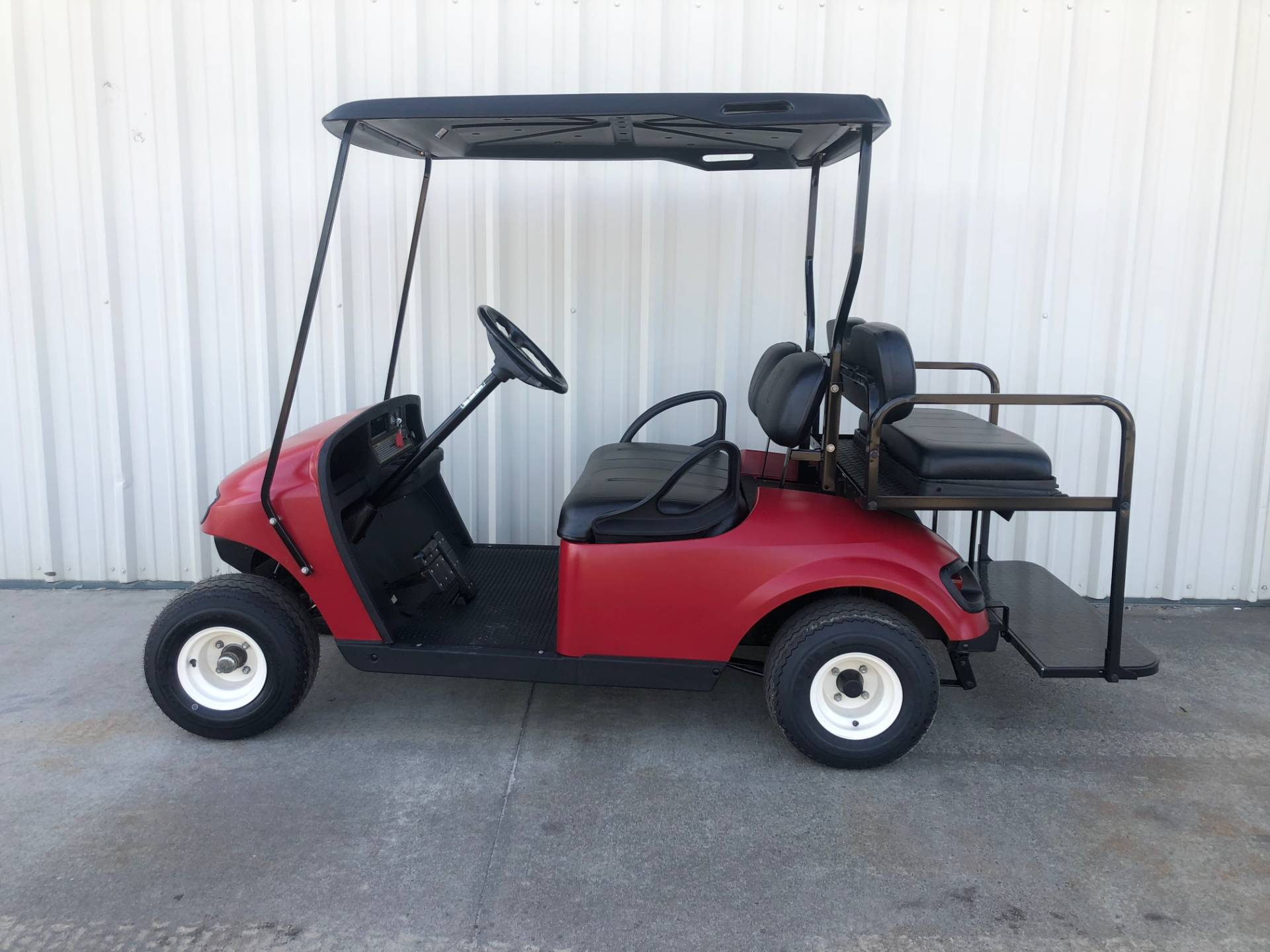2010 E-Z-Go TXT 36V in Tifton, Georgia