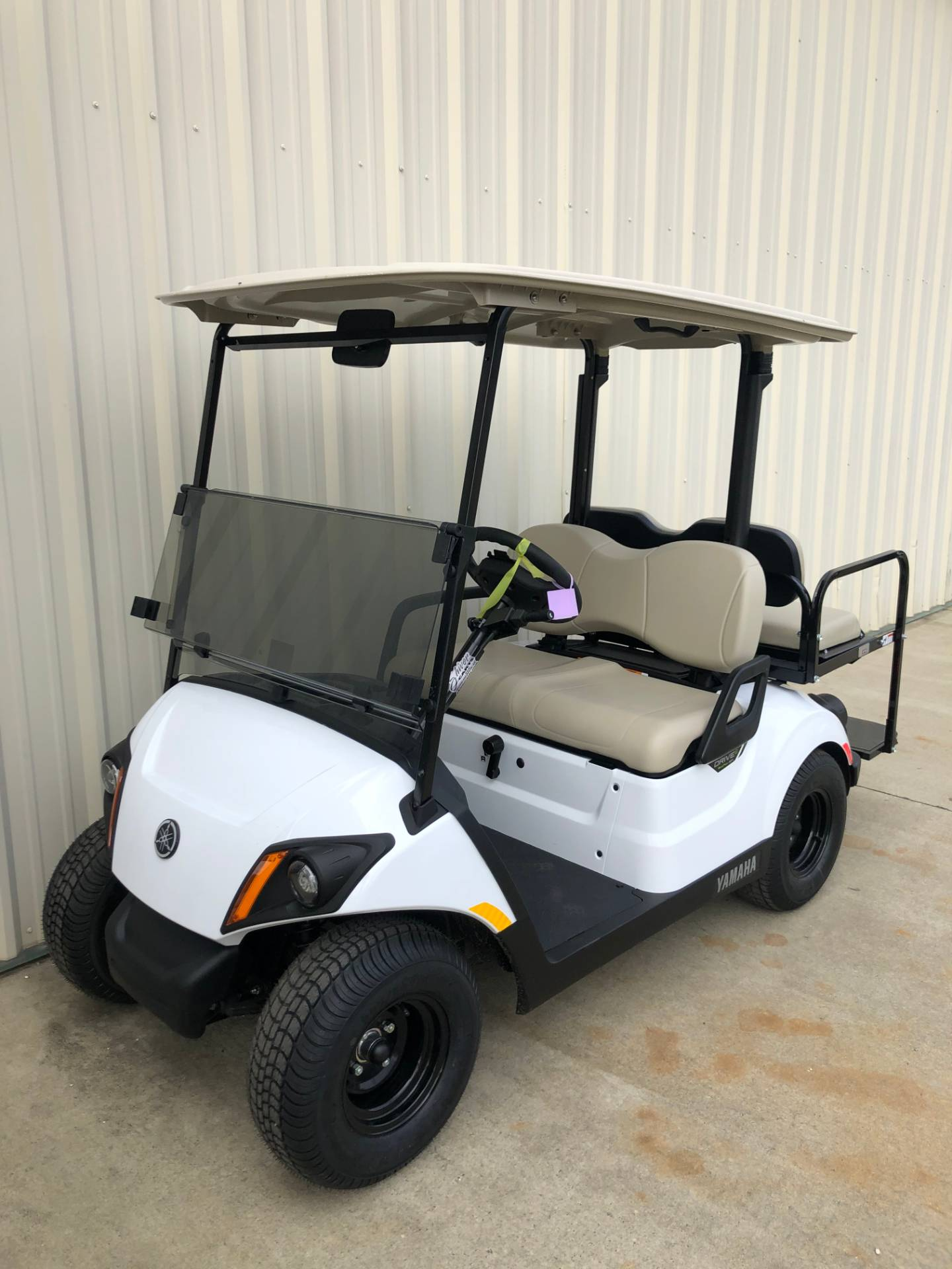 2020 Yamaha QUIET TECH EFI GAS in Tifton, Georgia - Photo 1