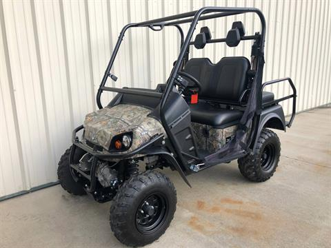 2017 Textron Off Road BBB RECOIL IS 72V (ELECTRIC) in Tifton, Georgia