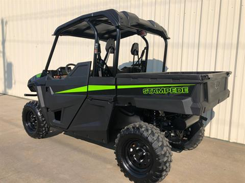 2018 Textron Off Road STAMPEDE in Tifton, Georgia
