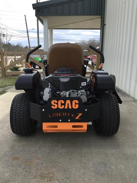 "2021 SCAG Power Equipment LIBERTY 52"" 23HP KAW in Tifton, Georgia - Photo 5"