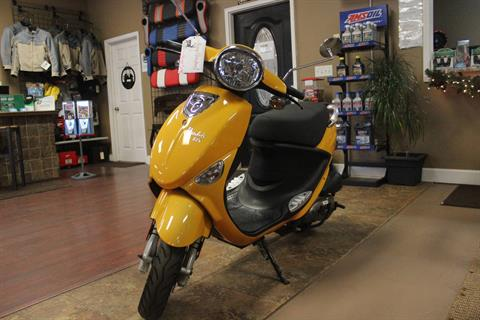 2014 Genuine Scooters Buddy 125 in Tifton, Georgia